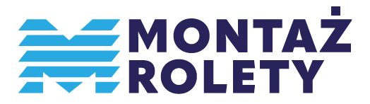 Logo - Montaż rolet